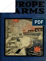 (1914) Europe in Arms