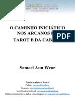 Samael Aun Weor - Tarot e Cabala.pdf