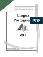 Apostila de  Português