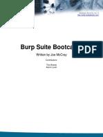 BurpSuite Bootcamp v1