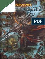 Warhammer FB - Expansion - Storm of Magic (8E) - 2011