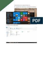 Características Del Equipo Windows 10 Home