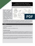 GAVION DELTAMESH-ZN+5%AL+PVC - 10X12 3.7mm-4.40mm-MAYO