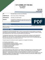 City Law Enforcement Grant 04-04-17