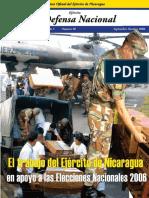 Revista Ejército, Septiembre-Octubre 2006