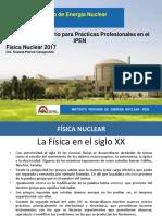 Física Nuclear Parte I