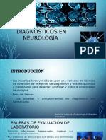 Metodos de Diagnostico en Neurologia