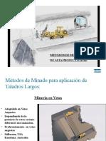 2-Métodos_Explotación_Taladros_Largos.ppt