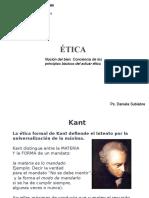 Etica Noción de bien 1.ppt