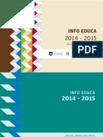 Infoeduca Digital 2014-15