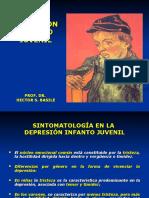 B-Depresion en El Adolescente