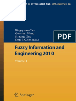 Fuzzy Information and Engineer - Bing-Yuan Cao & Guojun Wang & _4807