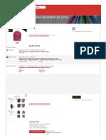 Comprar Mochilas Escolares en Lima - Ofertas y Catálogos