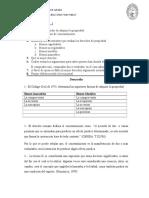 Cuestionario No.3