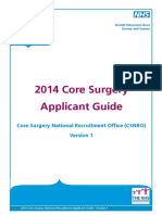 CST 2014 Applicant Guide - Version 1