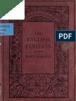 (1910) The English Puritans