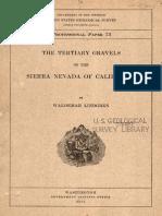 PP73 - Tertiary Gravels of the Sierra Nevada.pdf