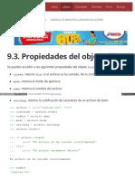 9.3. Propiedades Del Objeto File