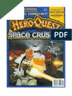 White Dwarf 145 Space Crusade Renegade Mission
