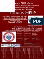 There is Help poster