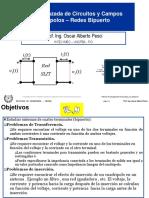 Clase 09 Cuadripolos 2013v1