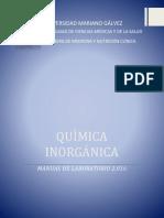 Manual de Laboratorio QI 2016 Revisado DS150116