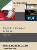 1003 sleep presentation