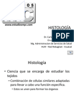 Histologia Humana Estudiosmyc