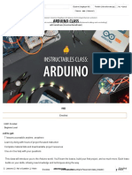 Cur So Arduino
