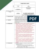 Prototype SPO Publikasi Data Baru