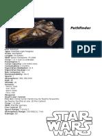 Pathfinder (YT-2000 Light Freighter)