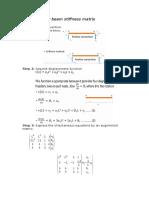 Derivation for beam stiffness matrix.docx