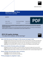 GS Where to Invest Now April 2012