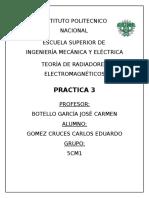 Practica 3 Radiadores