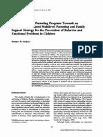 triple p parenting intervention.pdf