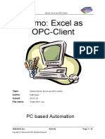 5 Manual Excel e