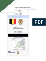 Bélgica en Neerlandés, België