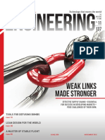 Mechanical Engineering Magazine 2015