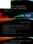 project powerpoint
