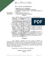 REsp 1.184.492-SE (2014) Dir Real Habitacao.