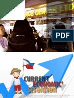 Economic Snapshots - Third Quarter 2014