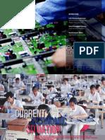 Economic Snapshots - Second Quarter 2015