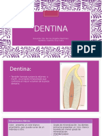 dentina!!