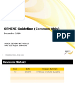 Guideline Common Abis