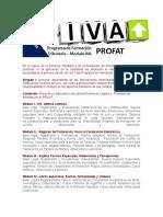 En El Marco de La Reforma Tributaria y en La Búsqueda Del Desarrollo de Las Mejores Prácticas en La Aplicación de La Normativa Del Impuesto Al Valor Agregado