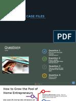 CaseFiles-IIM Raipur