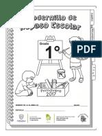 1o Cuadernillo Repaso 2016- 2017