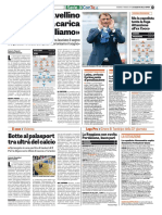 La Gazzetta dello Sport 31-03-2017 - Calcio Lega Pro