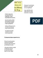 Leonor de Ovando, Dos sonetos