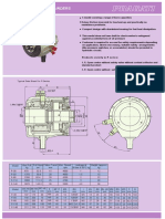 P Data Sheet